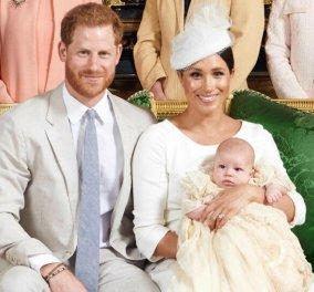 Περιμένει δεύτερο μωρό η Μέγκαν; - Οι ανησυχίες του Πρίγκιπα Χάρι που θα μεγαλώσει η οικογένεια (φώτο) - Κυρίως Φωτογραφία - Gallery - Video