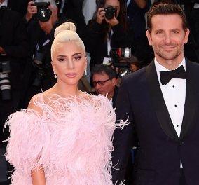 Lady Gaga: Αποκαλύπτει για πρώτη φορά τι συνέβη με τον Μπράντλεϊ Κούπερ - Τα ερωτικά σκιρτήματα & το πάθος (φώτο-βίντεο) - Κυρίως Φωτογραφία - Gallery - Video