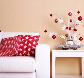 Ο Σπύρος Σούλης παρουσιάζει 10+1 πανέμορφες διακοσμητικές ιδέες για τα Χριστούγεννα! Φώτο  - Κυρίως Φωτογραφία - Gallery - Video