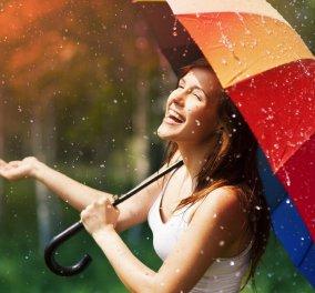Καιρός: Ανεβαίνει η θερμοκρασία σήμερα αλλά μη βγείτε χωρίς ομπρέλα - Που θα βρέξει - Κυρίως Φωτογραφία - Gallery - Video