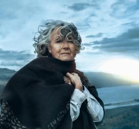 Καλλιτέχνης αποθεώνει την ώριμη γυναίκα: Φωτογράφισε κυρίες άνω των 60 ετών & αποκάλυψε την ομορφιά τους   - Κυρίως Φωτογραφία - Gallery - Video