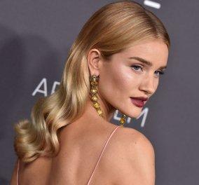 Celebrities με σγουρά μαλλιά: 73 hairstyles που θα σας γοητεύσουν! Φώτο - Κυρίως Φωτογραφία - Gallery - Video