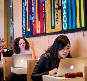 Νέο πρόγραμμα της MainStreet: Δίνει 10.000 δολάρια σε εργαζόμενους αρκεί να μετακομίσουν - Κυρίως Φωτογραφία - Gallery - Video