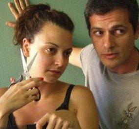 Σοφία Φαραζή-Μάριος Αθανασίου: Ξανά μαζί 10 χρόνια μετά - Η επιστροφή στην τηλεόραση & η μεγάλη αγκαλιά  - Κυρίως Φωτογραφία - Gallery - Video