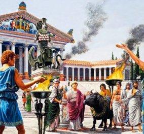 Αυτές είναι οι 6 απίστευτες εφευρέσεις της αρχαίας Ελλάδας - Κυρίως Φωτογραφία - Gallery - Video