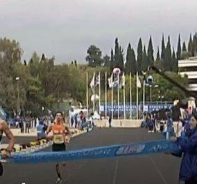 37ος Μαραθώνιος της Αθήνας- Οι μεγάλοι νικητές στα 5km - Κυρίως Φωτογραφία - Gallery - Video