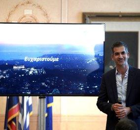 Good news: Η Αθήνα- «βαφτιστήρι» 19 ιδρυμάτων& εταιρειών- Υιοθετούν δρόμους για να φωτιστείη πρωτεύουσατα Χριστούγεννα - Κυρίως Φωτογραφία - Gallery - Video