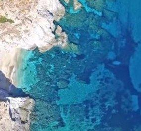 Βίντεο της ημέρας:Άρωμα καλοκαιριού στην καρδιά του φθινοπώρου - Το λιμανάκι των ερωτευμένων στο Cavo D'oro - Κυρίως Φωτογραφία - Gallery - Video