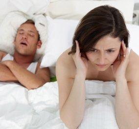"""Somniloquy"": Αυτός είναι ο επίσημος όρος όταν κάποιος μιλάει στον ύπνο του - Πότε & γιατί συμβαίνει (βίντεο) - Κυρίως Φωτογραφία - Gallery - Video"