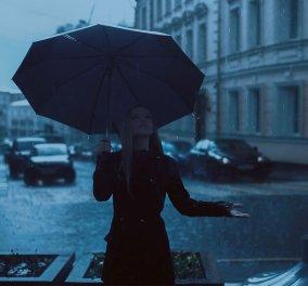 """""""Αγριεύει"""" ξανά ο καιρός: Έρχονται βροχές καταιγίδες & χαλάζι - Που θα """"χτυπήσουν""""  - Κυρίως Φωτογραφία - Gallery - Video"""