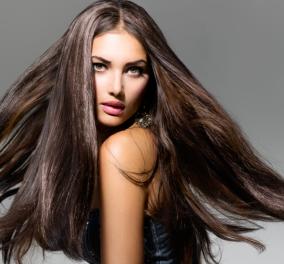 "Angelopoulos Hair: Το B3 είναι  ο ""θησαυρός"" που θα σας χαρίσει τα λαμπερά & υγιή μαλλιά που πάντα ονειρευόσασταν  - Κυρίως Φωτογραφία - Gallery - Video"