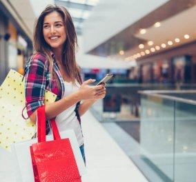 Ανοιχτά σήμερα τα καταστήματα, λόγω εκπτώσεων - Δείτε το ωράριο λειτουργίας  - Κυρίως Φωτογραφία - Gallery - Video