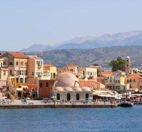 Ισχυρός σεισμός 6, 1  Ρίχτερ στην Κρήτη - Καθησυχαστικοί οι σεισμολόγοι - Δεν έχει σχέση με την Αλβανία   - Κυρίως Φωτογραφία - Gallery - Video