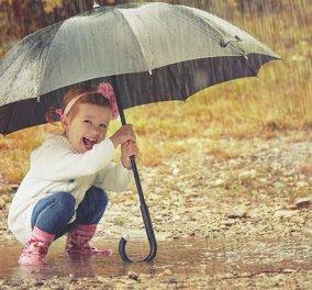 Καιρός: Νεφώσεις & λίγες τοπικές βροχές σήμερα - Που θα υπάρξει πτώση της θερμοκρασίας;   - Κυρίως Φωτογραφία - Gallery - Video