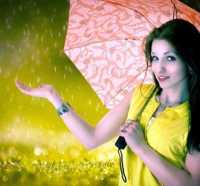 Καιρός: Παραμένει φθινοπωρινό το σκηνικό σήμερα Σάββατο - Που αναμένονται βροχές & καταιγίδες - Κυρίως Φωτογραφία - Gallery - Video