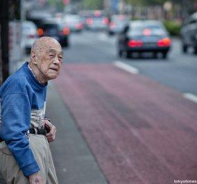 Kodokushi - Θάνατος της μοναξιάς: Στην Ιαπωνία, οι γέροι παραβαίνουν το νόμογια να πάνεφυλακή & να μην πεθάνουν εντελώςμόνοι - Κυρίως Φωτογραφία - Gallery - Video