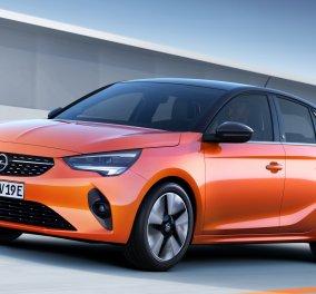 Βίντεο:Πόσο θα κοστίζει στην Ελλάδα το ηλεκτρικό Opel Corsa-e; - Κυρίως Φωτογραφία - Gallery - Video