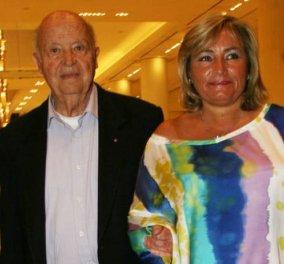 Η υιοθεσία του Μίμη Πλέσσα & της γυναίκας του  Λουκίλα Καρρέρ που άλλαξε τη ζωή τους (φώτο) - Κυρίως Φωτογραφία - Gallery - Video