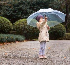 Καιρός:Βροχές & καταιγίδες στο μεγαλύτερο μέρος της χώρας - Που θα είναι έντονα τα φαινόμενα - Κυρίως Φωτογραφία - Gallery - Video