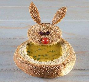 Παιδική σούπα λαχανικών από τον Άκη Πετρετζίκη! Θα την λατρέψουν οι μικροί σας μπόμπιρες  - Κυρίως Φωτογραφία - Gallery - Video