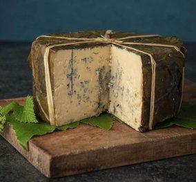 Roque River Blue: Το καλύτερο τυρί στον κόσμο για το 2019 - Που παράγεται;  - Κυρίως Φωτογραφία - Gallery - Video