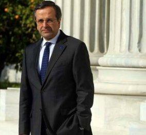 Ο Νίκος Φελέκης στο άρθρο του παίρνει θέση: Ο Σαμαράς μπορεί & πρέπει να είναι ο επόμενος Πρόεδρος της Δημοκρατίας  - Κυρίως Φωτογραφία - Gallery - Video
