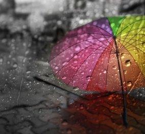 Έκτακτο δελτίο επιδείνωσης του καιρού:Έρχονται καταιγίδες & χαλαζοπτώσεις - Κυρίως Φωτογραφία - Gallery - Video