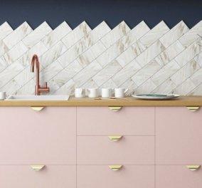 Ο Σπύρος Σούλης μας δίνει 14 υπέροχες ιδέες για να δώσουμε απίστευτο στυλ στην κουζίνα μας (φώτο) - Κυρίως Φωτογραφία - Gallery - Video