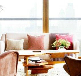 Σπύρος Σούλης: Ένα Λονδρέζικο διαμέρισμα θα σας δώσει υπέροχες ιδέες χειμωνιάτικης διακόσμησης (φώτο) - Κυρίως Φωτογραφία - Gallery - Video