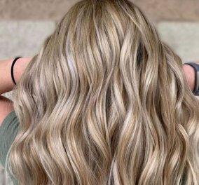 """Τι θα λέγατε για μαλλιά Tweed; Η νέα τεχνική βαφής που """"σαρώνει"""" - Δείτε φώτο - Κυρίως Φωτογραφία - Gallery - Video"""
