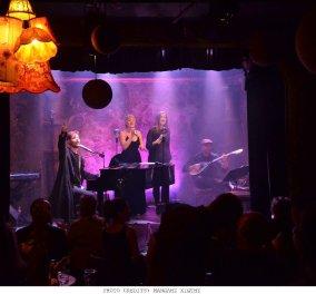 Λαμπερή πρεμιέρα για τον Γιάννη Χριστοδουλόπουλο στο Faust! - Κυρίως Φωτογραφία - Gallery - Video