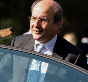 Κωστής Χατζηδάκης: Ποιοι θα δουν τις μεγαλύτερες μειώσεις στις χρεώσεις της ΔΕΗ  - Κυρίως Φωτογραφία - Gallery - Video