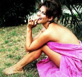 Vinatage pics: Σεξοβόμβα του 1960 η Ιταλίδα Κλαούντια Καρντινάλε σε σπανιότατες έγχρωμες φωτογραφίες από τα πλατό  - Κυρίως Φωτογραφία - Gallery - Video