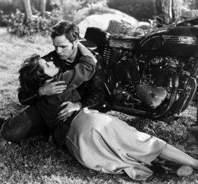 Βιογραφία Μάρλον Μπράντο: Ο μεγαλύτερος γυναικάς του Χόλιγουντ πήγαινε τελικά & με άντρες - Αυτοκαταστροφικός & πολύ κακός πατέρας (φώτο-βίντεο)  - Κυρίως Φωτογραφία - Gallery - Video