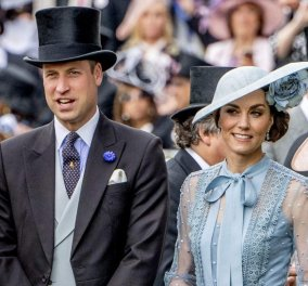 Τα ωραιότερα look της πριγκίπισσας Κέιτ μέσα στο 2019 - Απλή, κομψή , σικάτη (φώτο) - Κυρίως Φωτογραφία - Gallery - Video