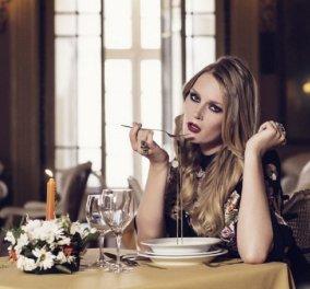 Η παχυσαρκία επηρεάζει την αίσθηση της γεύσης - Αν σκεφτεί κανείς τι είναι αυτό που θα επιλέξουμε να φάμε  - Κυρίως Φωτογραφία - Gallery - Video
