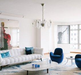 Βάλτε έργα τέχνης στο σπίτι σας χωρίς να τα κρεμάσετε - Ο Σπύρος Σούλης μας δείχνει τον τρόπο!  - Κυρίως Φωτογραφία - Gallery - Video