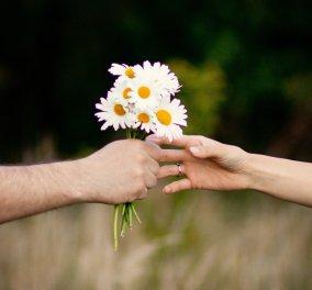 Η αξία της μοιρασιάς είναι αυτή που μας χαρίζει την ευτυχία - Από το «εγώ» στο «εμείς»  - Κυρίως Φωτογραφία - Gallery - Video