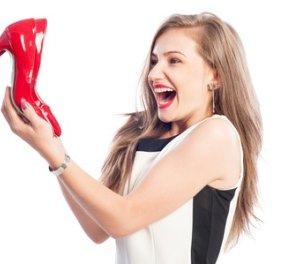 Παπούτσια: 30 υπέροχες προτάσεις που θα σε κάνουν να ξεχωρίσεις τα Χριστούγεννα & την Πρωτοχρονιά - Φώτο - Κυρίως Φωτογραφία - Gallery - Video
