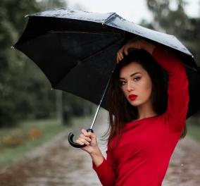 Καιρός: Βροχές & καταιγίδες σήμερα - Πτώση της θερμοκρασίας σε όλη την χώρα   - Κυρίως Φωτογραφία - Gallery - Video