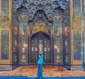 Ταξίδι στην Ανατολή με την πιό έμπειρη travel blogger: Εικόνες που θα σας μείνουν αξέχαστες, φωτογραφίες που παίρνουν άριστα - Κυρίως Φωτογραφία - Gallery - Video