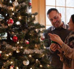 Ζώδια - Η Κατερίνα Γλύμπη για την ημέρα των Χριστουγέννων: Με τη σύνοδο Σελήνης-Ερμή προτεραιότητα έχουν τα συναισθήματα  - Κυρίως Φωτογραφία - Gallery - Video