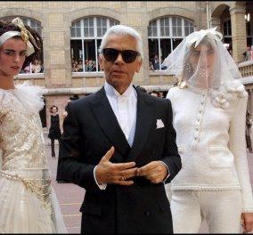 """Από τον βασιλιά της μόδας  Καρλ Λάγκερφελντ ως τον Φράνκο Τζεφιρέλι & τον Ζακ Σιράκ : Οι σπουδαίοι που """"έφυγαν"""" το 2019 (φώτο) - Κυρίως Φωτογραφία - Gallery - Video"""