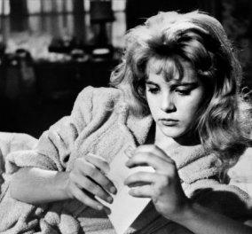 """Πέθανε σε ηλικία 73 ετών η γνωστή ηθοποιός Sue Lyon - Ήταν η θρυλική """"Λολίτα"""" του Κιούμπρικ (φώτο-βίντεο) - Κυρίως Φωτογραφία - Gallery - Video"""