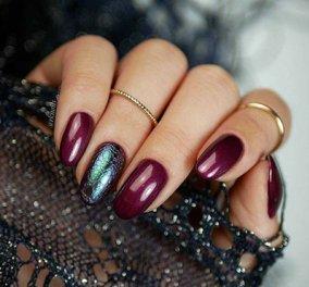 Bubble nails: Εκπληκτικές & μοντέρνες ιδέες για τέλειο μανικιούρ που ξεφεύγει από τα συνηθισμένα - Φώτο  - Κυρίως Φωτογραφία - Gallery - Video
