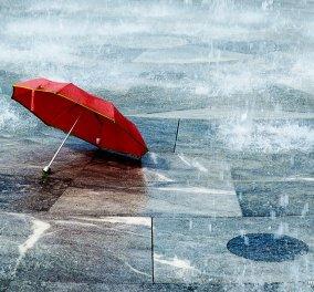 Άστατος ο καιρός και σήμερα με παγωνιά & χαμηλές θερμοκρασίες - Πού θα εκδηλωθούν βροχές;  - Κυρίως Φωτογραφία - Gallery - Video