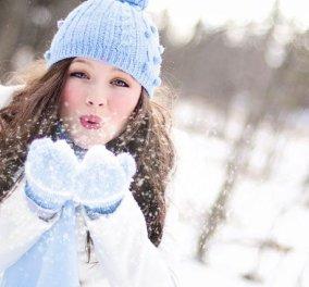 Κακοκαιρία «Ζηνοβία»: Τσουχτερό κρύο με χιόνια και στην Αττική, θυελλώδεις ανέμους και καταιγίδες σε όλη την χώρα - Κυρίως Φωτογραφία - Gallery - Video