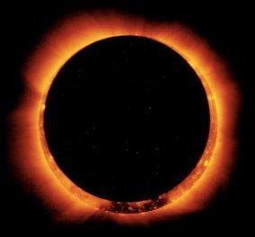 """26 Δεκεμβρίου - σημειώστε την ημερομηνία: Η έκλειψη ηλίου της 10ετίας & το """"Δαχτυλίδι της φωτιάς""""   - Κυρίως Φωτογραφία - Gallery - Video"""