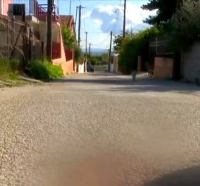 Έγκλημα στους Αγίους Θεοδώρους: Συνελήφθησαν οι δράστες της δολοφονίας με θύμα την 73χρονη - Κυρίως Φωτογραφία - Gallery - Video