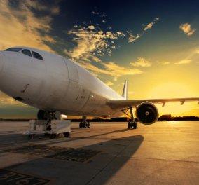 Πτήση τρόμου από Αθήνα για Κεφαλονιά με 90 άτομα - Δύο αποτυχημένες προσπάθειες προσγείωσης - Κυρίως Φωτογραφία - Gallery - Video